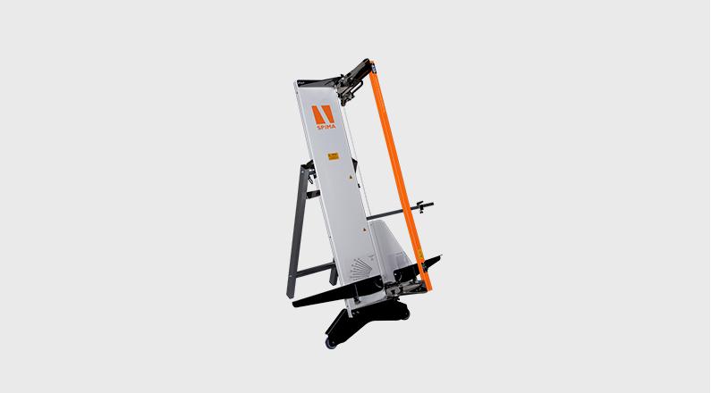 Máquina de Corte EPS e XPS - SPC XL