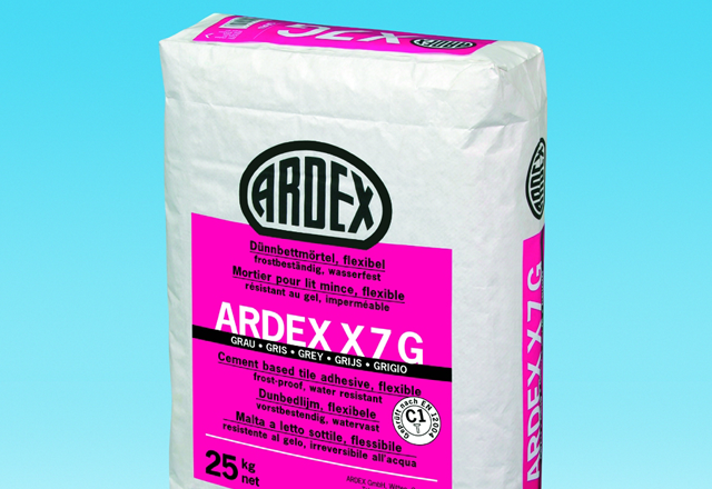 Adesivos-ArdexX7GFlex