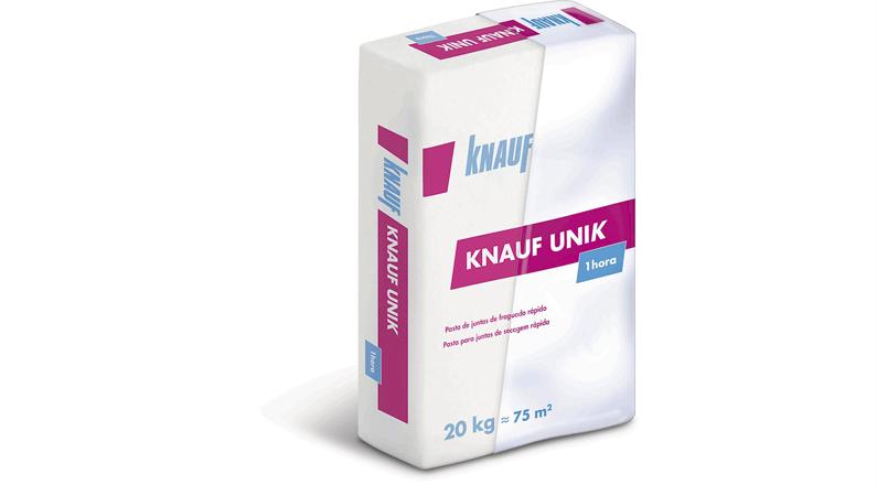 Knauf-Argamassas-Unik